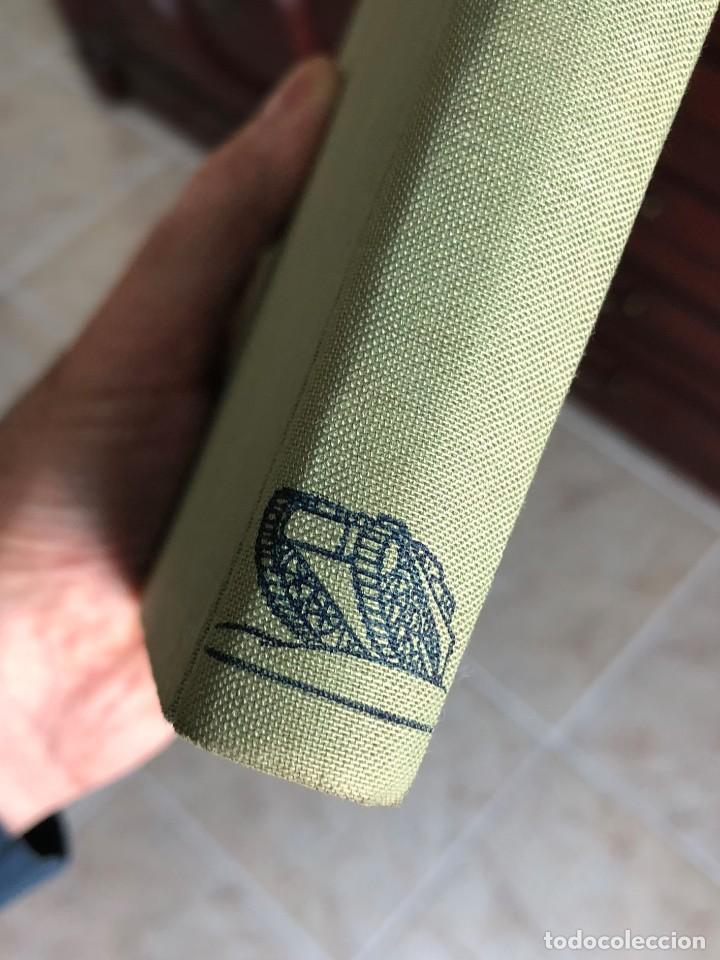 Militaria: Libro. Das Buch vom Heer. Berlín 1940. Zeska. II Guerra Mundial. III Reich. Wehrmacht. Alemania - Foto 3 - 135321626