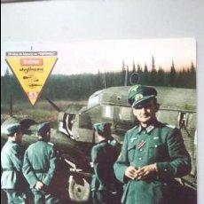 Militaria: ESPAÑOLES EN RUSIA. EXTRA DEFENSA. Lote 135909422