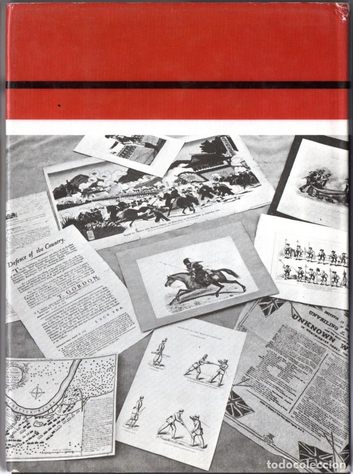 Militaria: LIBRO MILITARIA,EN INGLES,AÑO 1969,UNIFORMES,MEDALLAS,CASCOS,GORRAS,ESPADAS,SOLDADOS DE PLOMO,SABLES - Foto 2 - 138602786