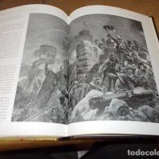 Militaria: TÉCNICAS BÉLICAS DE LA ÉPOCA NAPOLEÓNICA 1792 - 1815 .EQUIPAMENTO,TÉCNICAS Y TÁCTICAS... LIBSA. 2008. Lote 139162278