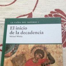 Militaria: OSPREY - EL INICIO DE LA DECADENCIA. Lote 139469886