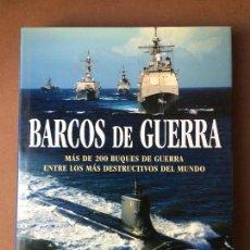 Militaria: BARCOS DE GUERRA - LIBSA. Lote 139556938