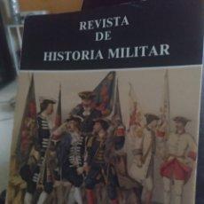 Militaria: REVISTA DE HISTORIA MILITAR N ° 61 1986. Lote 139720368