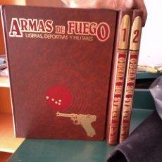 Militaria: ARMAS DE FUEGO. Lote 140120600