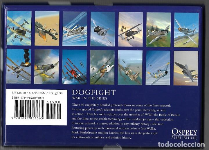 Militaria: DOGFIGHT, WAR IN THE SKIES - Foto 2 - 141289570