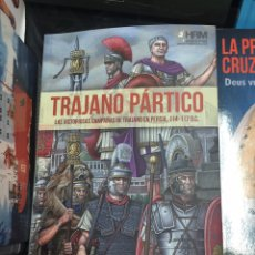 Militaria: TRAJANO PÁRTICO HRM. Lote 194964012