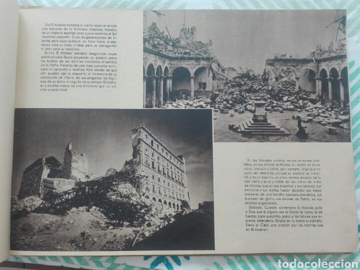 Militaria: libro academia especial de transformación de oficiales 1ª promocion año 1944 - Foto 11 - 142153392