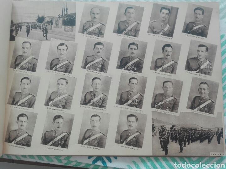 Militaria: libro academia especial de transformación de oficiales 1ª promocion año 1944 - Foto 12 - 142153392