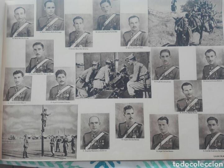 Militaria: libro academia especial de transformación de oficiales 1ª promocion año 1944 - Foto 15 - 142153392