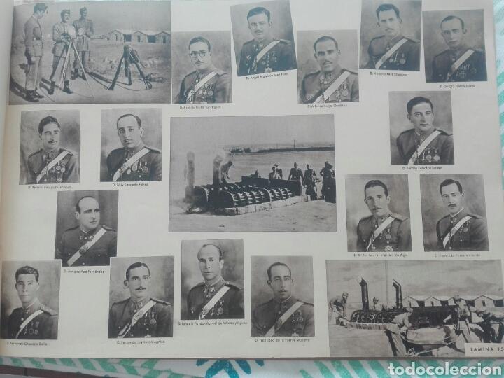Militaria: libro academia especial de transformación de oficiales 1ª promocion año 1944 - Foto 16 - 142153392