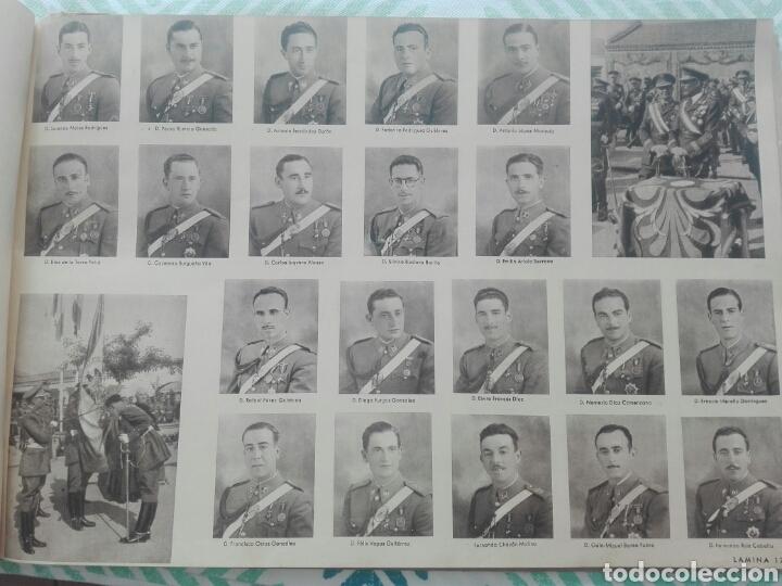 Militaria: libro academia especial de transformación de oficiales 1ª promocion año 1944 - Foto 18 - 142153392