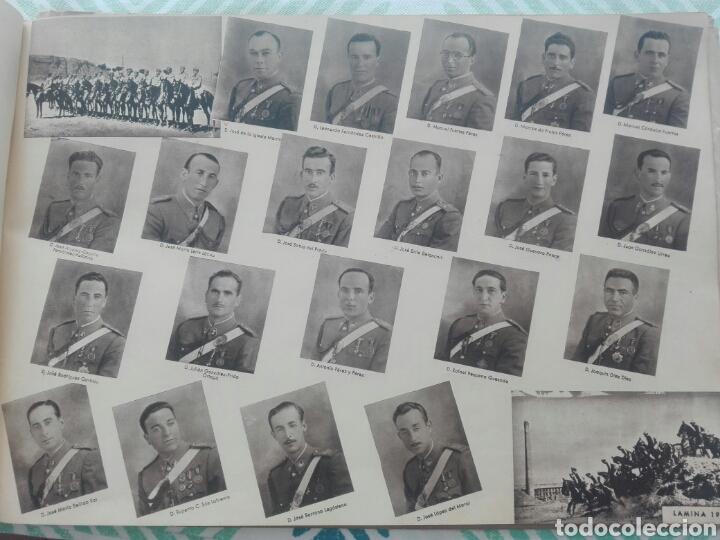 Militaria: libro academia especial de transformación de oficiales 1ª promocion año 1944 - Foto 20 - 142153392