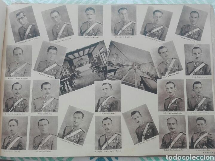 Militaria: libro academia especial de transformación de oficiales 1ª promocion año 1944 - Foto 24 - 142153392