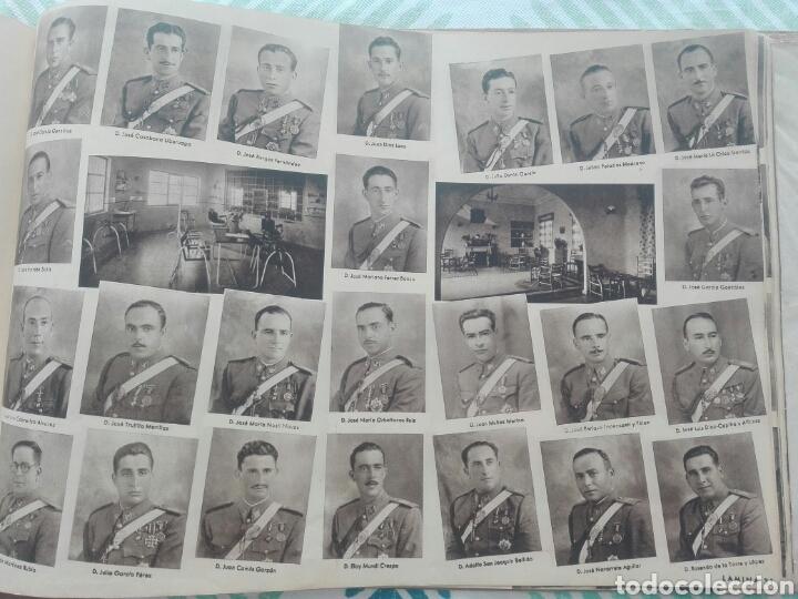 Militaria: libro academia especial de transformación de oficiales 1ª promocion año 1944 - Foto 32 - 142153392