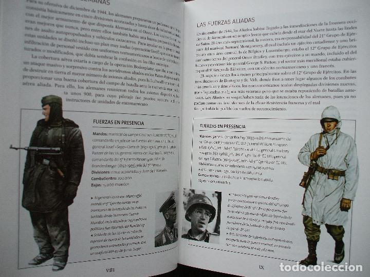 Militaria: La Batalla de las Ardenas. Michel Herubel - Foto 2 - 142227574