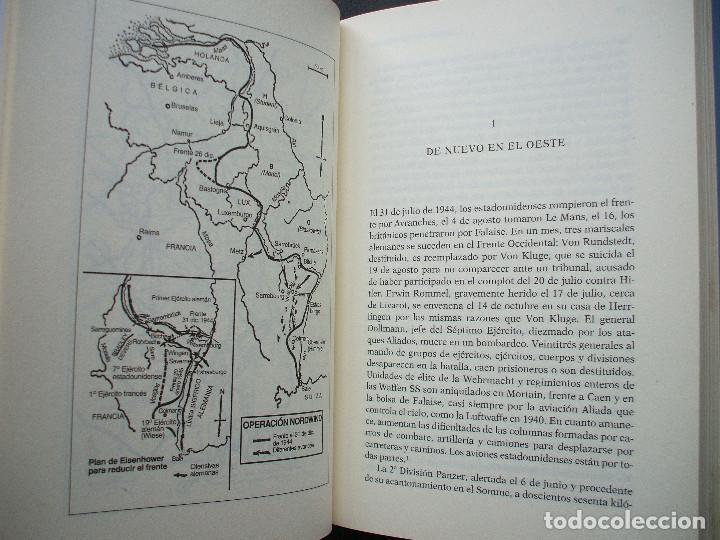 Militaria: La Batalla de las Ardenas. Michel Herubel - Foto 4 - 142227574