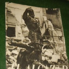 Militaria: EL ALCAZAR ( DE TOLEDO), EDITORIAL NACIONAL, 1939 - GUERRA CIVIL ESPAÑOLA. Lote 142395982