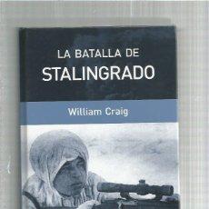 Militaria: BATALLA DE STALINGRADO. Lote 142956030