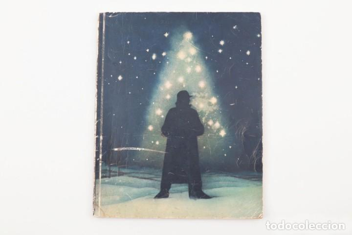 LIBRO WEIHNACHTS LIEDERBICH 1942, TERCER REICH, HITLER, NAZI, NSDAP, SS NAVIDAD (Militar - Libros y Literatura Militar)