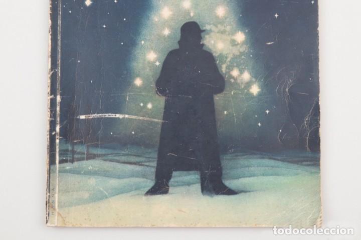 Militaria: Libro Weihnachts Liederbich 1942, Tercer Reich, Hitler, Nazi, NSDAP, SS Navidad - Foto 2 - 142971254