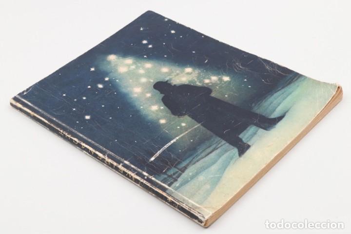 Militaria: Libro Weihnachts Liederbich 1942, Tercer Reich, Hitler, Nazi, NSDAP, SS Navidad - Foto 3 - 142971254