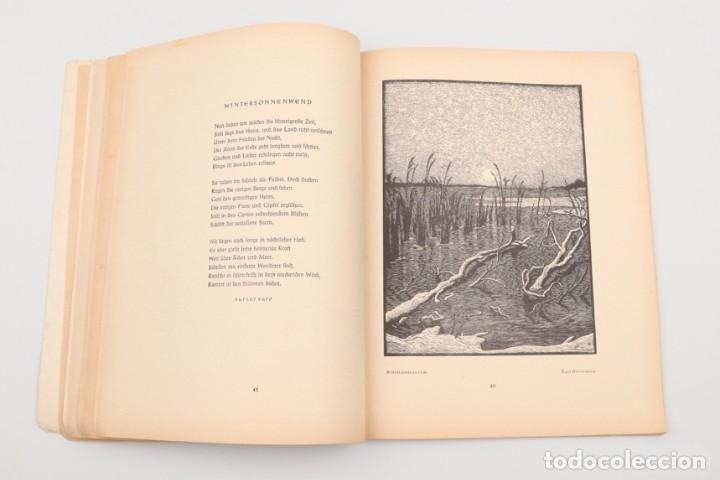 Militaria: Libro Weihnachts Liederbich 1942, Tercer Reich, Hitler, Nazi, NSDAP, SS Navidad - Foto 17 - 142971254