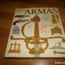 Militaria: HISTORIA DE LAS ARMAS - WILLIAM REID - EDITORIAL RAICES 1987. Lote 144361610