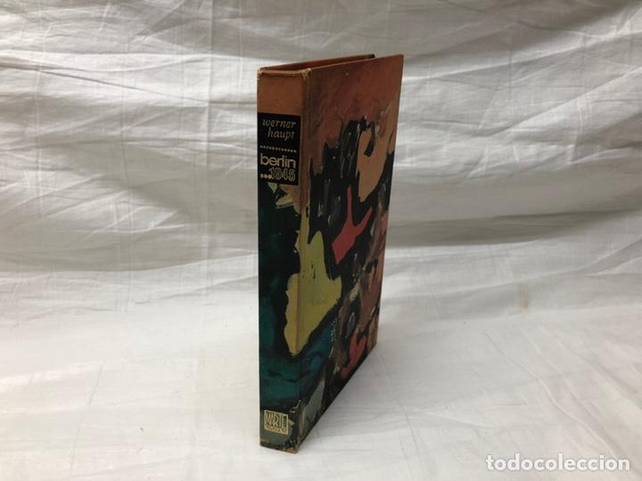BERLÍN 1945 (Militar - Libros y Literatura Militar)
