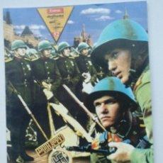 Militaria: LOS 70 AÑOS DEL EJERCITO ROJO. EXTRA DEFENSA 52. Lote 147635998