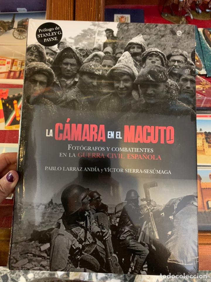 La Cámara En El Macuto Sold Through Direct Sale 147826477