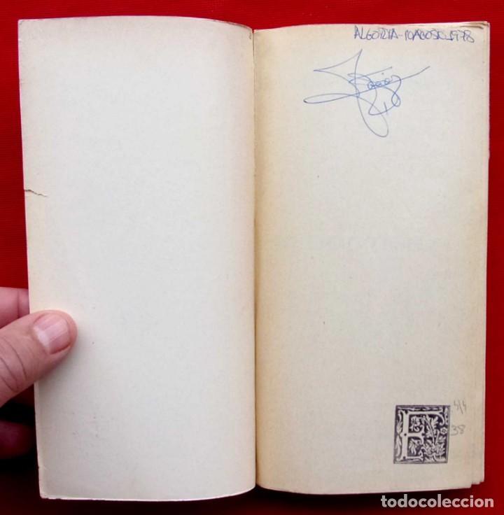 Militaria: ADOLFO HITLER. MI DOCTRINA. AÑO: 1976. BUENOS AIRES. ARGENTINA. EDICIONES INFORMES. - Foto 2 - 148299914
