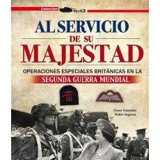 Militaria: AL SERVICIO DE SU MAJESTAD. Lote 179958463