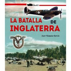 Militaria: LA BATALLA DE INGLATERRA. Lote 149561442