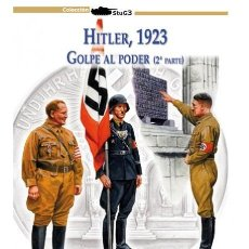Militaria: HITLER. 1923 (VOL. 2) GOLPE AL PODER. Lote 149562790