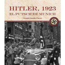 Militaria: HITLER. 1923. Lote 149611034