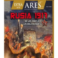 Militaria: RUSIA 1917. EXTRA N.º 9 ARES. Lote 149769782
