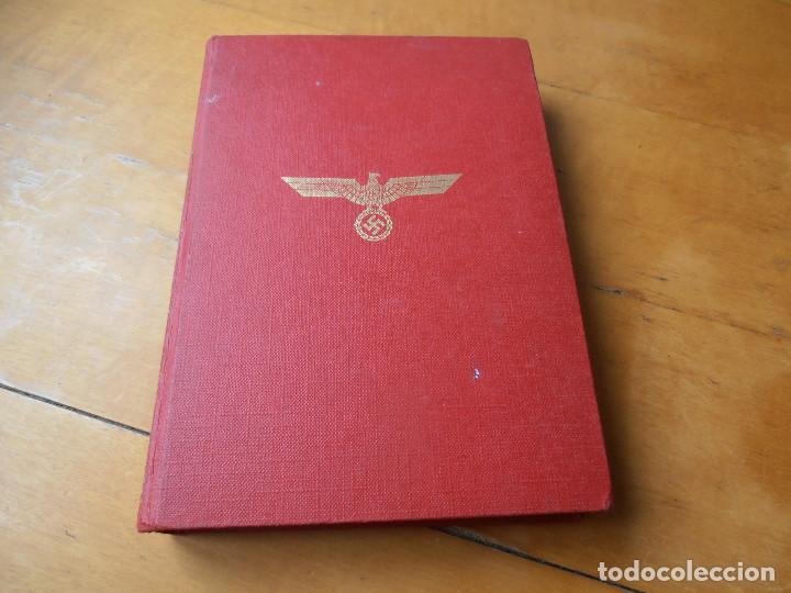 ADOLFO ADOLF HITLER - GÖRLITZ WALTER Y HERBERT A. QUINT ED LUIS DE CARALT - 1973. (Militar - Libros y Literatura Militar)