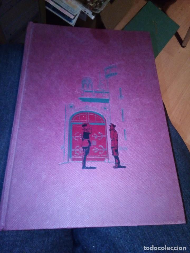 LIBRO-DIARIO DE SPANDAU-ALBERT SPEER-PLAZA & JANÉS-447 PÁGINAS 1976 PRIMERA EDICION (Militar - Libros y Literatura Militar)