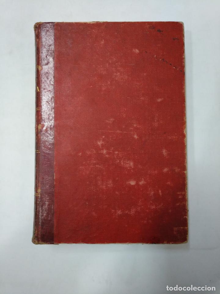 COLECCION LEGISLATIVA DEL EJERCITO. AÑO 1911. MINISTERIO DE LA GUERRA. MADRID. TDK366 (Militar - Libros y Literatura Militar)