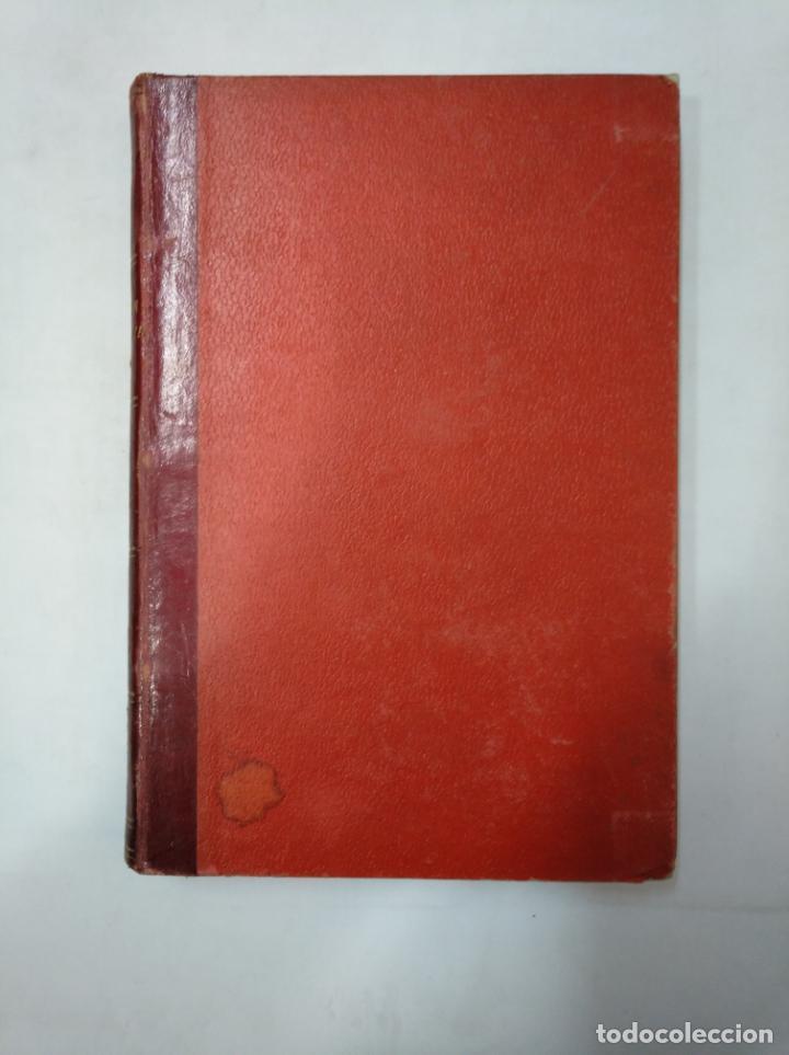 COLECCION LEGISLATIVA DEL EJERCITO. AÑO 1916. MINISTERIO DE LA GUERRA. MADRID. TDK366 (Militar - Libros y Literatura Militar)