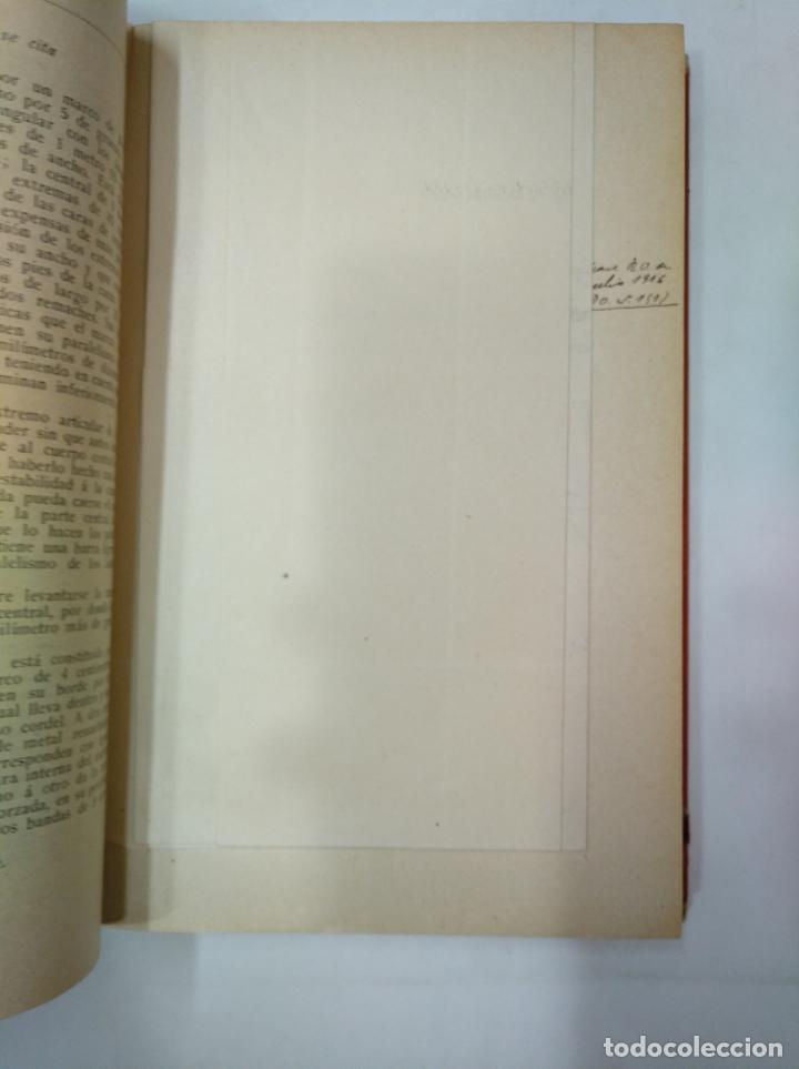 Militaria: COLECCION LEGISLATIVA DEL EJERCITO. AÑO 1916. MINISTERIO DE LA GUERRA. MADRID. TDK366 - Foto 3 - 151389866