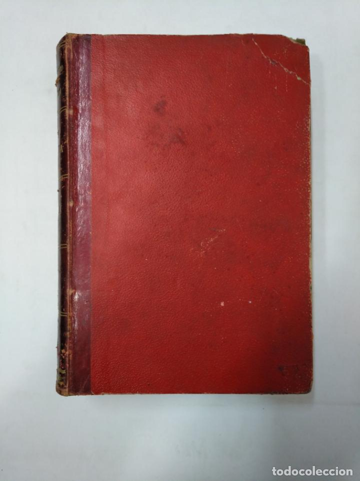 COLECCION LEGISLATIVA DEL EJERCITO. AÑO 1882. MINISTERIO DE LA GUERRA. MADRID. TDK366 (Militar - Libros y Literatura Militar)