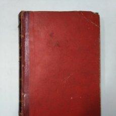 Militaria: COLECCION LEGISLATIVA DEL EJERCITO. AÑO 1882. MINISTERIO DE LA GUERRA. MADRID. TDK366. Lote 151390062