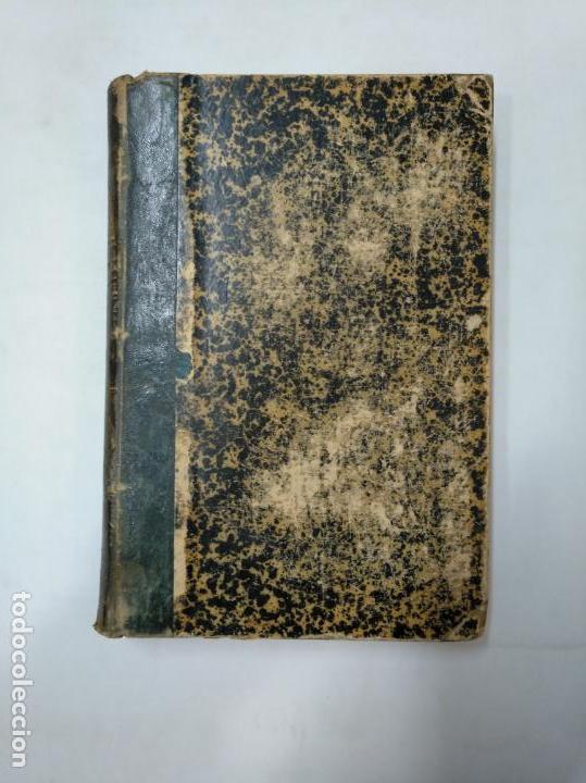 COLECCION LEGISLATIVA DEL EJERCITO. AÑO 1896. MINISTERIO DE LA GUERRA. MADRID. TDK366 (Militar - Libros y Literatura Militar)