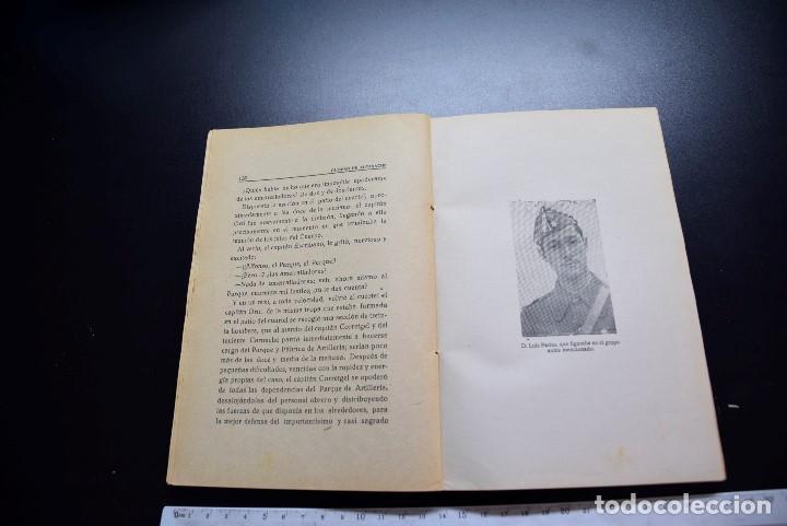 18 de julio Historia del alzamiento glorioso de Sevilla prólogo del  Excmo Sr General Queipo de Llano