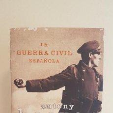 Militaria: LA GUERRA CIVIL ESPAÑOLA . Lote 152393382