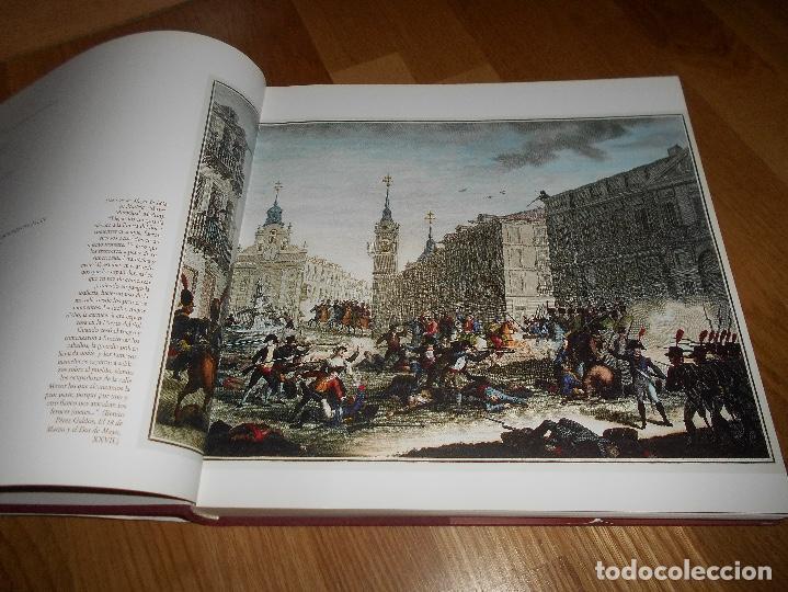 Militaria: LA GUERRA DE LA INDEPENDENCIA 1808-1814 PUEBLO ESPAÑOL EJÉRCITO ETC PERFECTO MINISTERIO DEFENSA 2007 - Foto 3 - 152790262