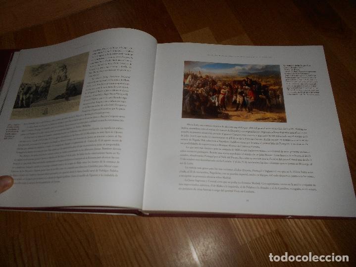 Militaria: LA GUERRA DE LA INDEPENDENCIA 1808-1814 PUEBLO ESPAÑOL EJÉRCITO ETC PERFECTO MINISTERIO DEFENSA 2007 - Foto 5 - 152790262