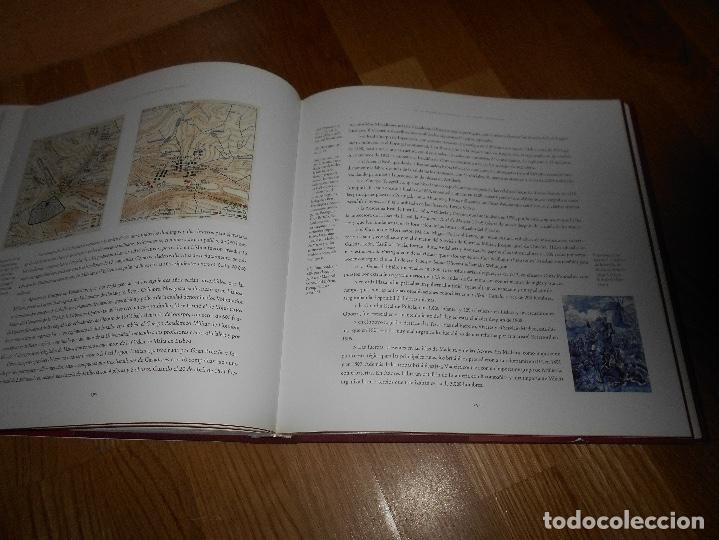 Militaria: LA GUERRA DE LA INDEPENDENCIA 1808-1814 PUEBLO ESPAÑOL EJÉRCITO ETC PERFECTO MINISTERIO DEFENSA 2007 - Foto 8 - 152790262