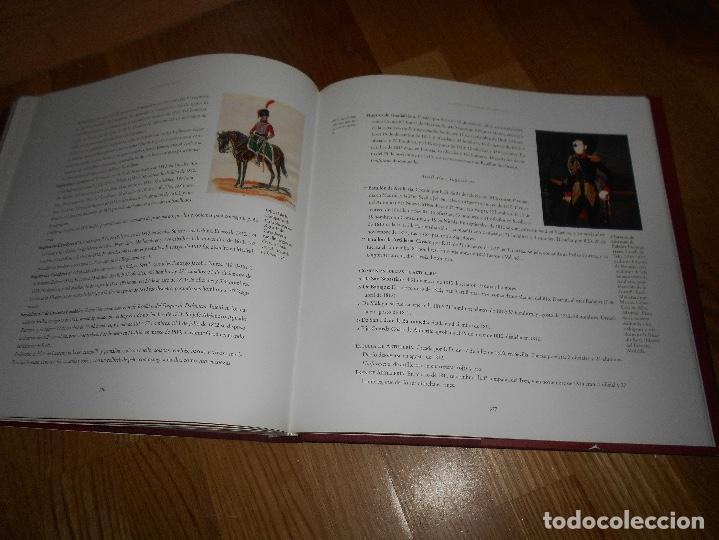 Militaria: LA GUERRA DE LA INDEPENDENCIA 1808-1814 PUEBLO ESPAÑOL EJÉRCITO ETC PERFECTO MINISTERIO DEFENSA 2007 - Foto 9 - 152790262